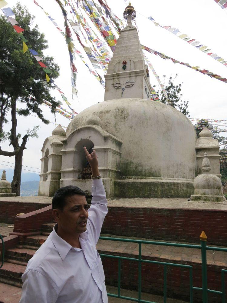 Nepal dag 1-2 (6/6)